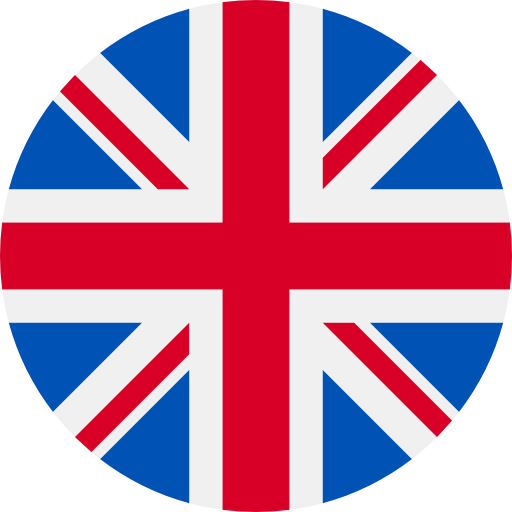 Picture of the United Kingdom flag.